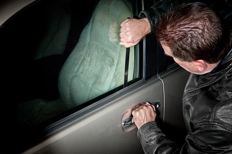 Auto avamine / Открытие авто