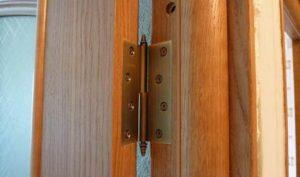 Probleemid uksedega / Скрип дверей
